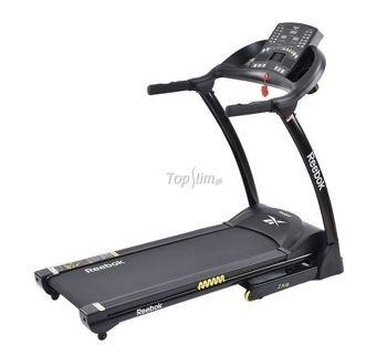 Bieżnia elektryczna ZR8 Reebok Fitness
