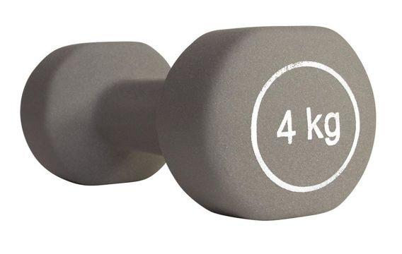 Hantel neoprenowy Reebok 4 kg