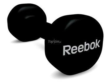 Hantel neoprenowy Reebok 5 kg