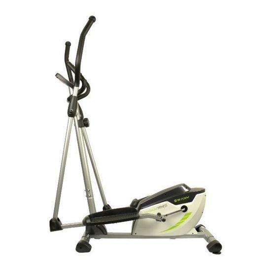 Orbitrek magnetyczny Magnum Fitness Swany