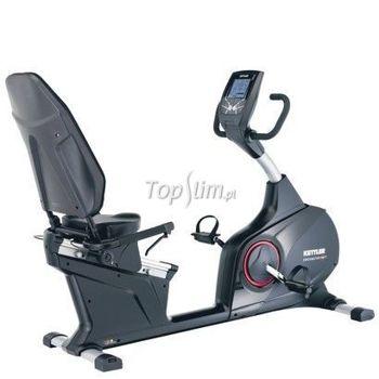 Rower stacjonarny treningowy / Ergometr RE7 Kettler