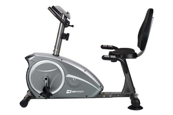 Rower stacjonarny treningowy HS-67R Axum Hop-Sport