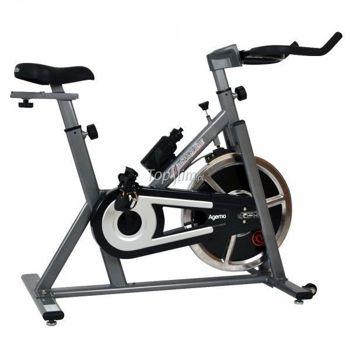 Rower stacjonarny treningowy spinningowy Agemo Insportline