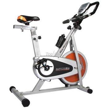 Rower stacjonarny treningowy spinningowy Magmaster Insportline