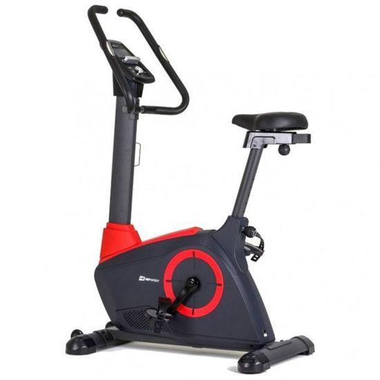 Rower treningowy elektromagnetyczny HS-80H iConsole+ Icon Hop-Sport