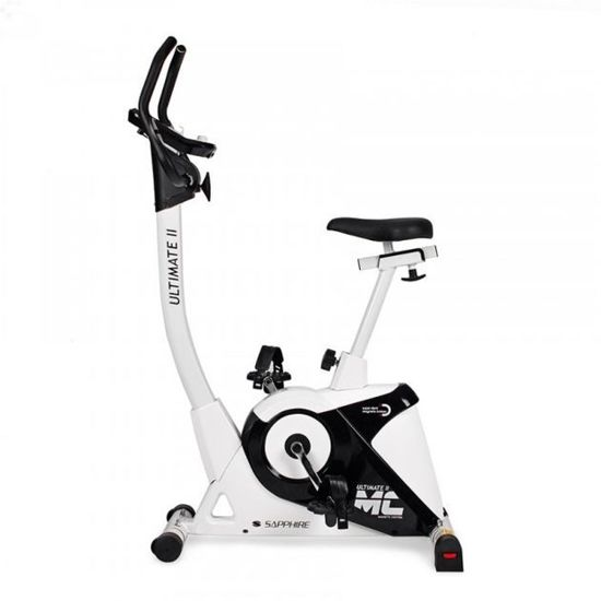 Rower treningowy elektromagnetyczny Ultimate II SG-922B