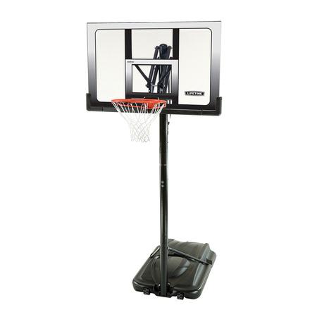 Stojak do gry w koszykówkę San Antonio 71286 Lifetime